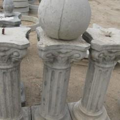 Concrete Garden Decorations