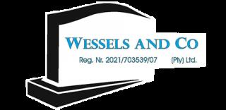 Wessels & Kie Grafsteenwerke